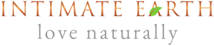 Intimate Earth Logo