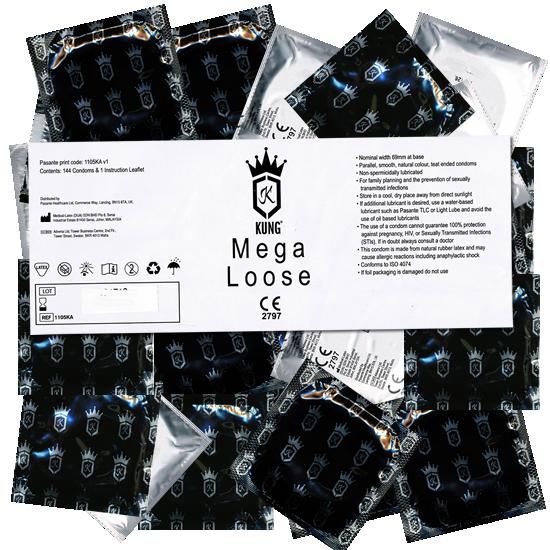 55 kondomgröße MANIX SKYN
