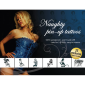 Tattoo-Set «Naughty Pin-Up»