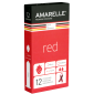 Amarelle «Red» 12 Kondome