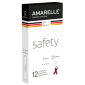 Amarelle «Safety» 12 Kondome