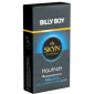 Billy Boy «SKYN» Hautnah Extra Feucht - 8 latexfreie Kondome