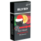 Billy Boy «All I want for Christmas is you» Weihnachtsedition 12+3 Kondome