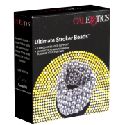 Ultimate Stroker Beads: Penisring