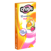 Chaps «Fruit & Fun» 12 Kondome