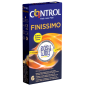 Control «Finissimo - Easy Way» 6 Kondome mit Applikator