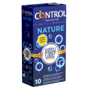 Control «Nature - Easy Way» 10 Kondome mit Applikator