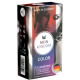MK «Color» 12 Kondome (bunt/aromatisiert)