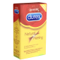 Durex «Natural Feeling» 10 latexfreie Kondome