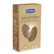 Natural Feeling: für Latexallergiker