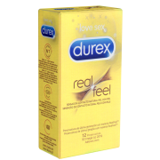 RealFeel™: latexfrei und ultra sensitiv
