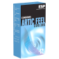 ESP Artic Feel (12 kühlende, gerippte Kondome)