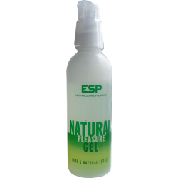 ESP Natural Lube - 75ml Gleitgel