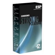 ESP Strong (12 starke Kondome)