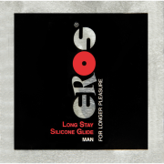 EROS «Long Stay» Silicone Glide 1,5ml Sachet zum Testen