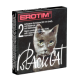 EROTIM Black Cat 2 Kondome