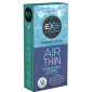 EXS Kondome «Air Thin» 12 extradünne Kondome