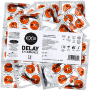 EXS Vorratspackung «Delay Endurance» 144 Kondome