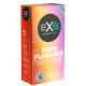 EXS Kondome «Mixed Flavoured» 12 aromatische Kondome
