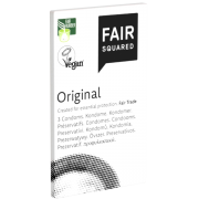 Original: fair, vegan, CO²-neutral