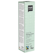 Fair Squared «Green Tea» Intimate Washing Lotion 250ml (mit Grüntee-Extrakt)