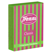 Fromms Classic, 3 Kondome