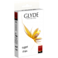 Glyde Ultra Supermax 10 Kingsize Condome