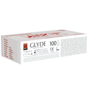 Glyde Ultra Supermax 100 Kingsize Condome