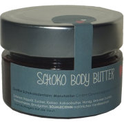 Schoko Body Butter, 100g