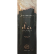 Intimate Earth «Chai» 30ml Aromatherapie und Massage-Öl