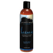 Intimate Earth «Heaven» 120ml Aromatherapie und Massage-Öl