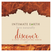Intimate Earth «Discover» G-Spot Stimulating Gel, 3ml