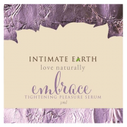 Intimate Earth «Embrace» Vaginal Tightening Pleasure Gel, 3ml