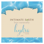Intimate Earth «Hydra» 3ml biologisches Gleitgel
