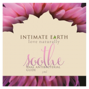 Intimate Earth «Soothe» biologisches Anal-Gleitgel, 3ml
