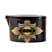 Massagekerze «Tahitian Sandalwood»