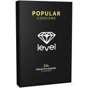 Level «Popular» 24 Kondome