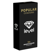 Level «Popular» 10 Kondome