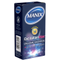 Manix «Excitation Max» 14 Orgasmus-Kondome