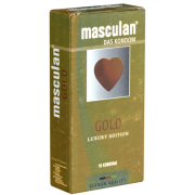 Masculan «Gold» 10 Kondome