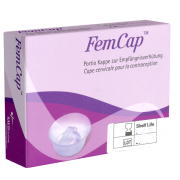 FemCap Portiokappe, Medium - 26mm Innendurchmesser