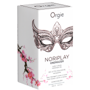 Orgie «Noriplay Energizer» anregendes Nuru-Massagegel 500ml