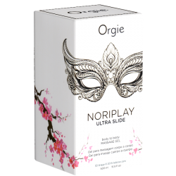 Orgie «Noriplay Ultra Slide» Body to Body Nuru-Massagegel 500ml