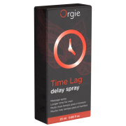 Orgie «Time Lag Delay Spray» verzögerndes Massage-Spray 25ml