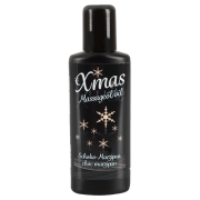 Massageöl «Xmas» Schoko-Marzipan, 50ml