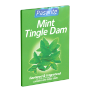 Pasante Mint Flavoured Dam