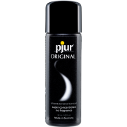 pjur® ORIGINAL Silicone Personal Lubricant - Super Concentrated & No Fragrance, 30ml