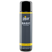 pjur® BASIC Silicone Personal Lubricant, 100ml
