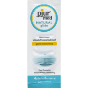 pjur® MED - Natural Glide, 2 ml Sachet