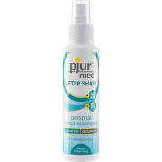 pjur® MED After Shave - Personal Calming & Moisturizing Spray, 100ml
